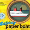 Making Paper Boats's picture