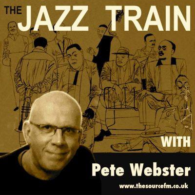 Photo of Pete Webster