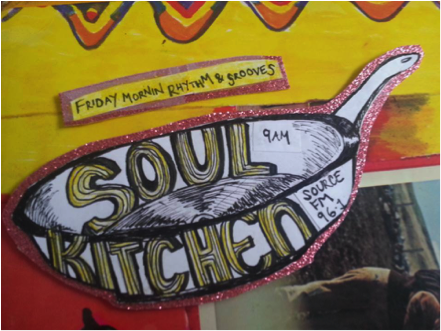 Soul Kitchen Tue 27 Oct 2020