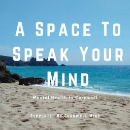 Photo of A Space to Speak Your Mind