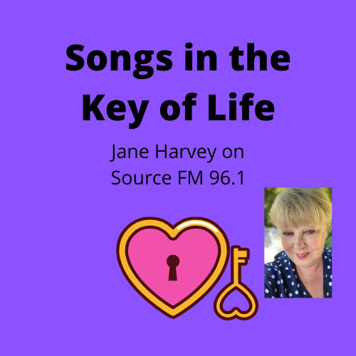 Songs in the Key of Life